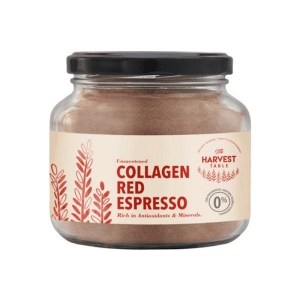 Collagen Red Espreso, Anadea
