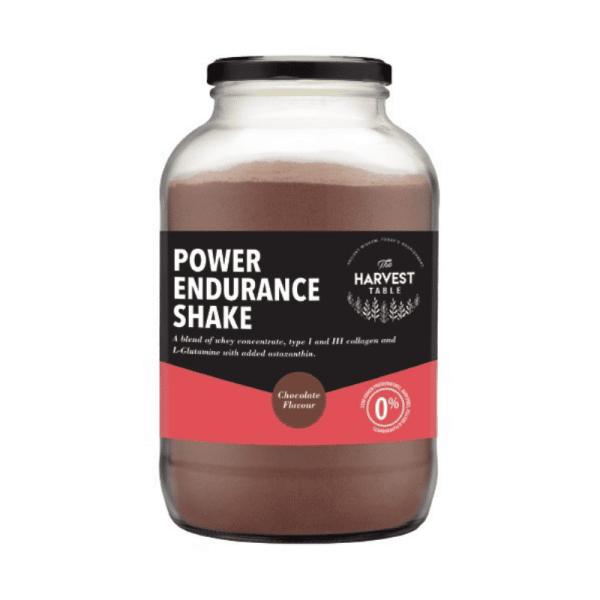 Power Endurance Shake, Anadea