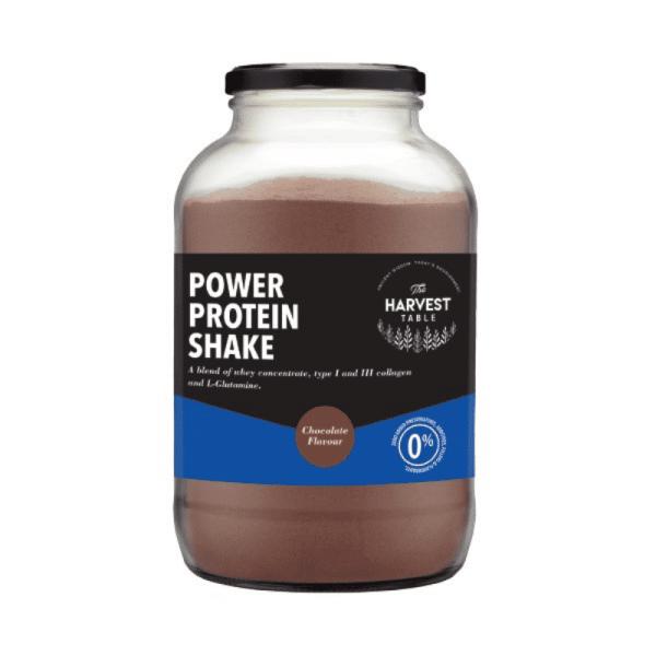 Power Protein Shake, Anadea