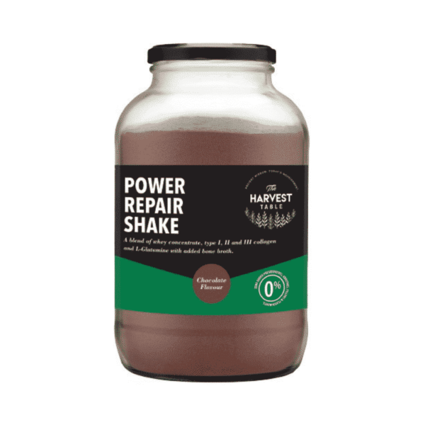 Power Repair Shake, Anadea