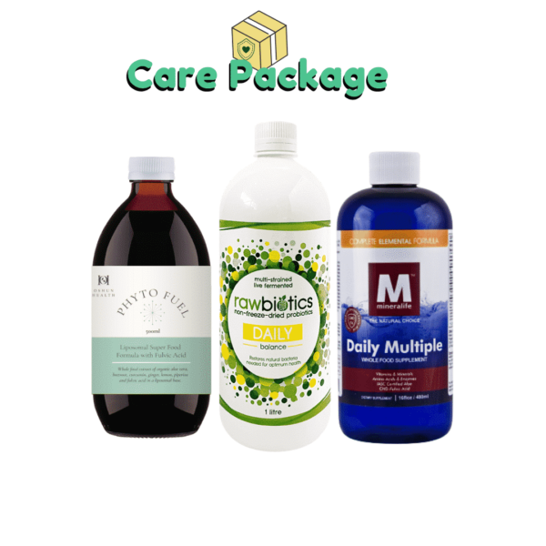 Care Package 11, Anadea