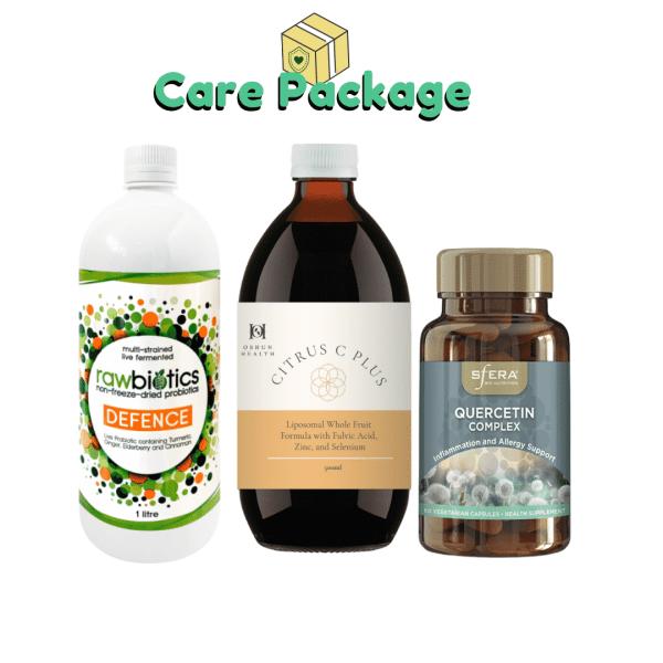 Care Package 2, Anadea