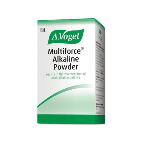 Multiforce Alkaline Powder 105g, Anadea