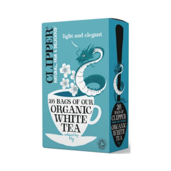 Organic White Tea, Anadea