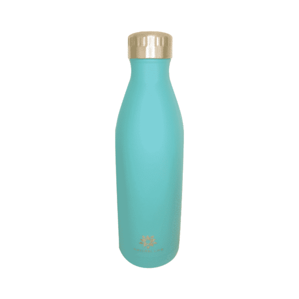 Stainless Steel Water Bottle Aqua, Anadea