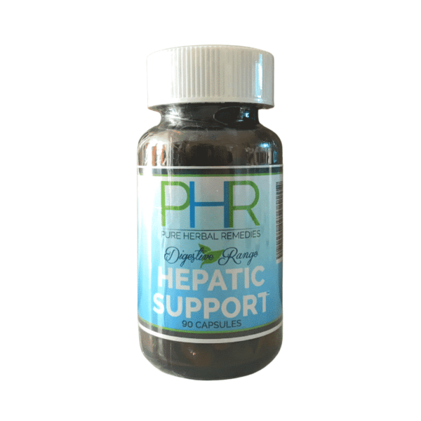 Hepatic Support, Anadea