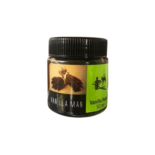 Vanilla Paste, Anadea