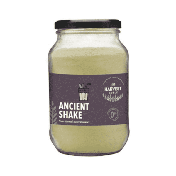 Ancient Shake, Anadea
