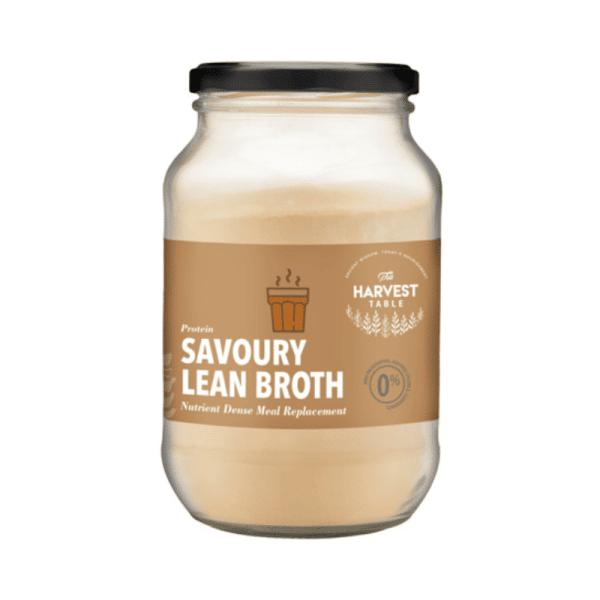Lean Shake Savoury Broth, Anadea