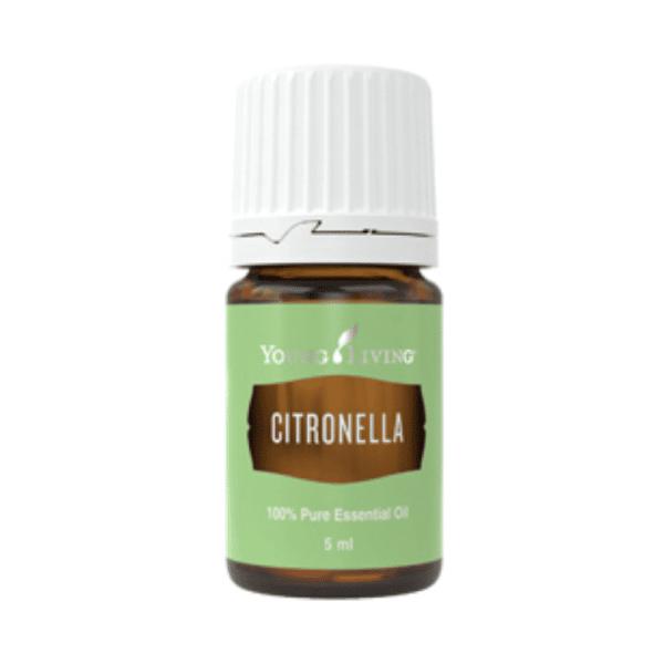 Citronella Essential Oil, Anadea