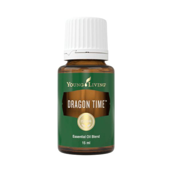Dragon Time Essential Oil Blend, Anadea