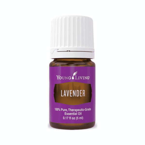Lavender Essential Oil, Anadea