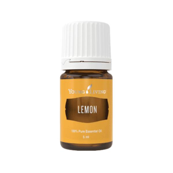 Lemon Essential Oil, Anadea