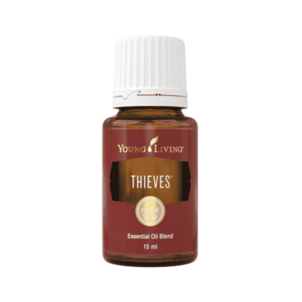 Thieves Essential Oil Blend, Anadea