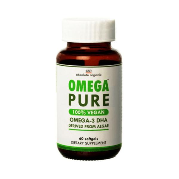 Omega Pure Vegan DHA, Anadea