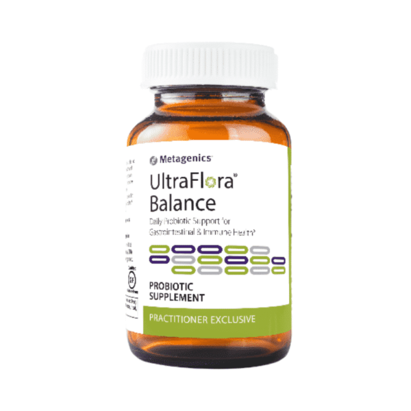 UltraFlora Balance Capsules Probiotic 30's, Anadea