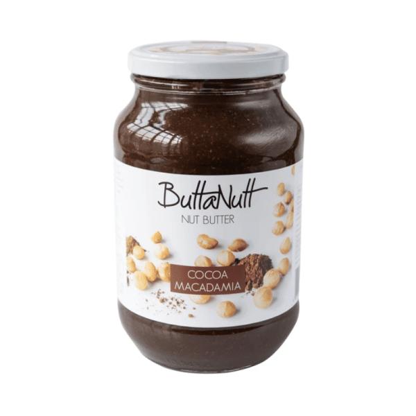 ButtaNutt Cocoa Macadamia 1kg, Anadea