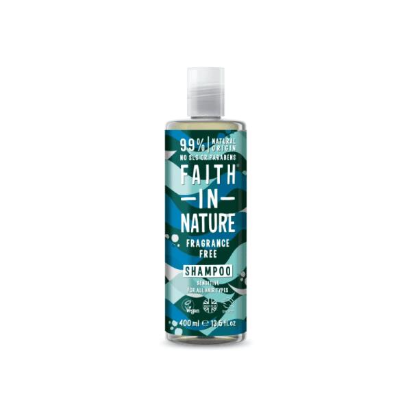 Fragrance Free Shampoo, Anadea