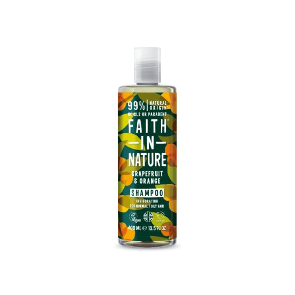 Grapefruit & Orange Shampoo, Anadea