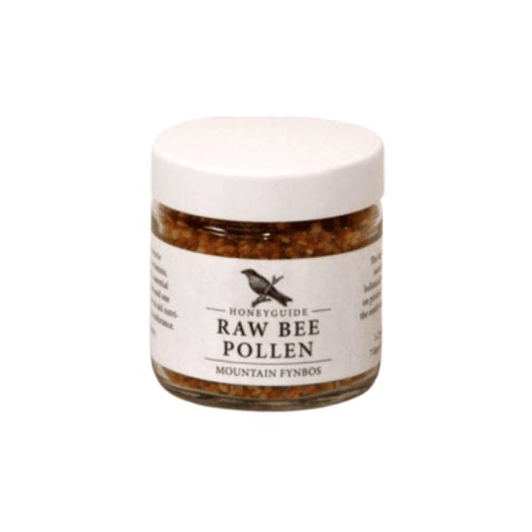 Raw Bee Pollen, Anadea