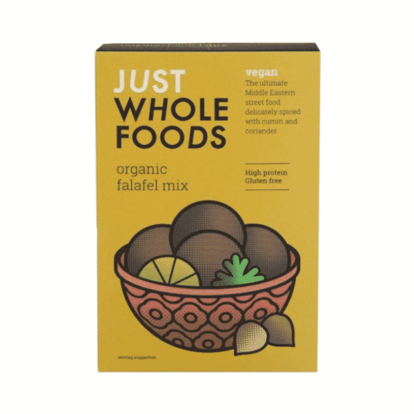 Organic Falafel Mix, Anadea