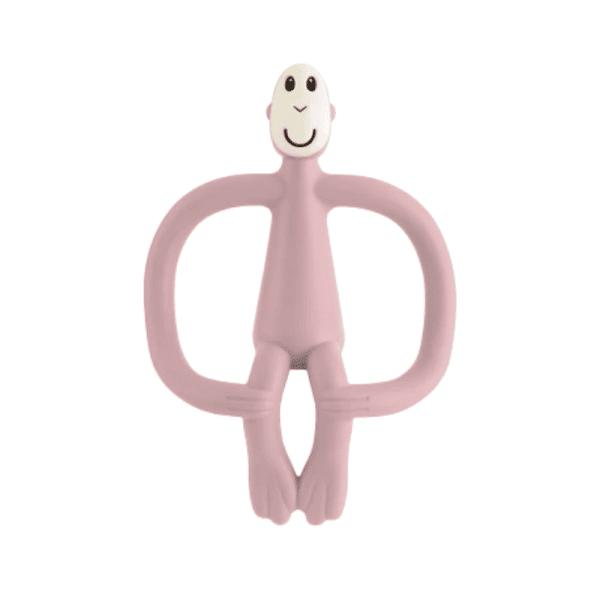 Original Teething Toy Dusty Pink, Anadea