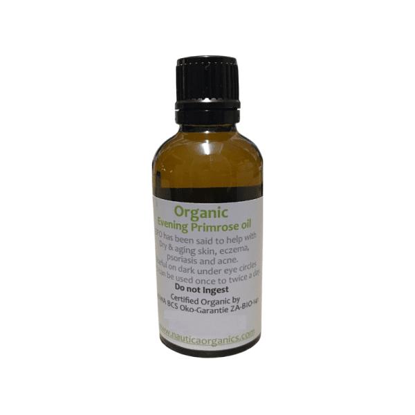 100% Evening Primrose Oil Organic, Anadea
