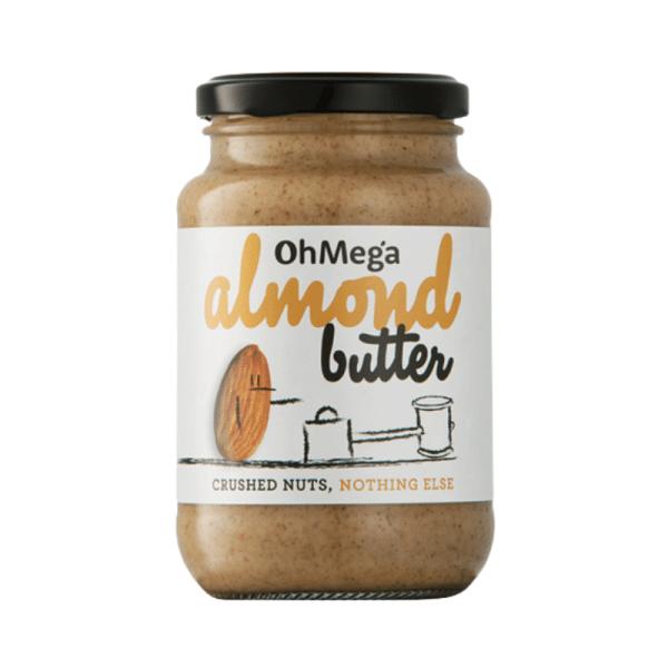 Almond Butter, Anadea