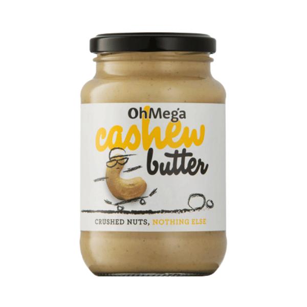 Cashew Butter, Anadea