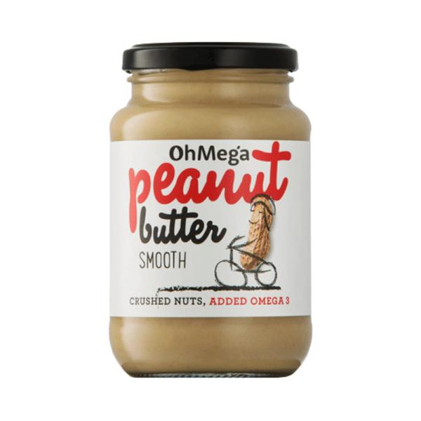 Smooth Peanut Butter, Anadea