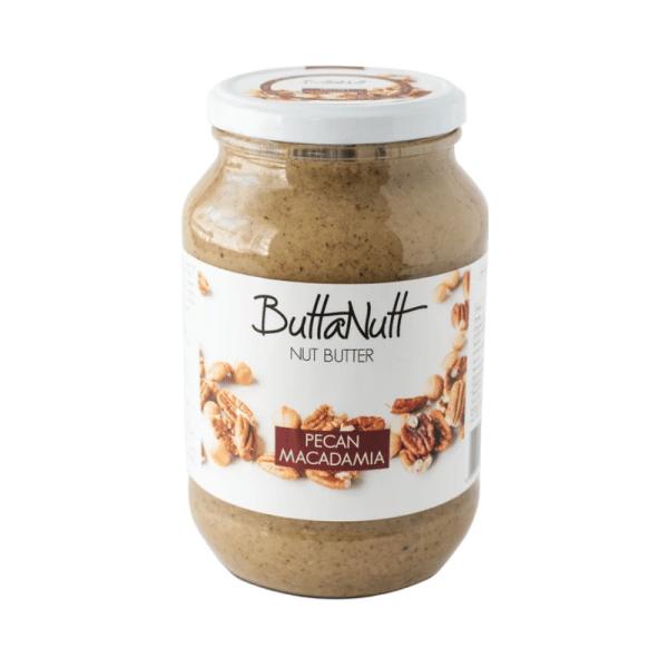 ButtaNutt Pecan Macadamia 1kg, Anadea