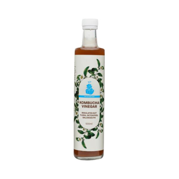 Kombucha Vinegar, Anadea